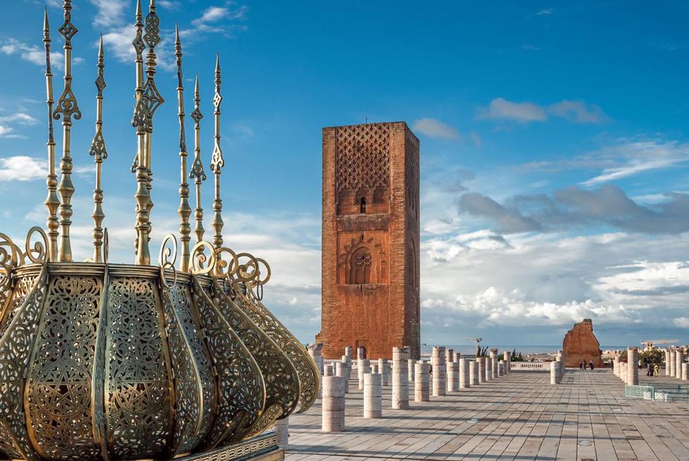 Kelionė į Maroką (egzotinės kelionės) 00