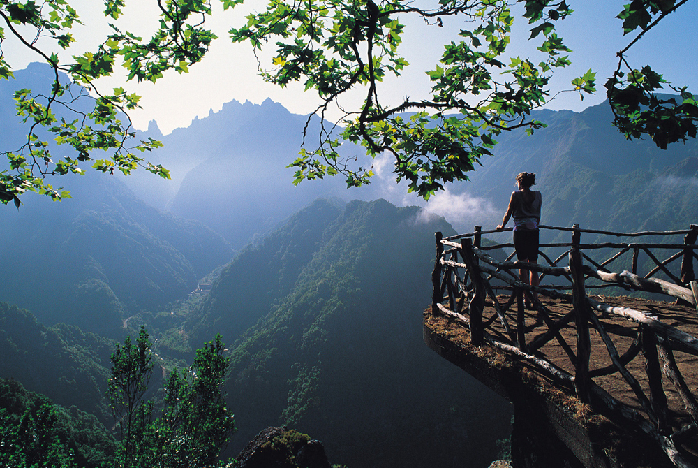 Kelionė į Madeirą (egzotinės kelionės) 01