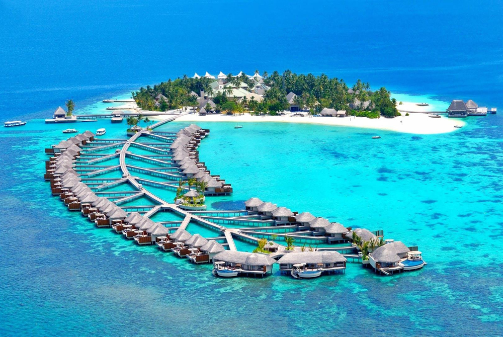 Kelionė į Maldyvus (egzotinės kelionės) 01