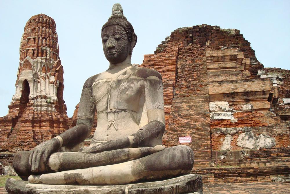 Kelionė į Tailandą (egzotinės kelionės) 01