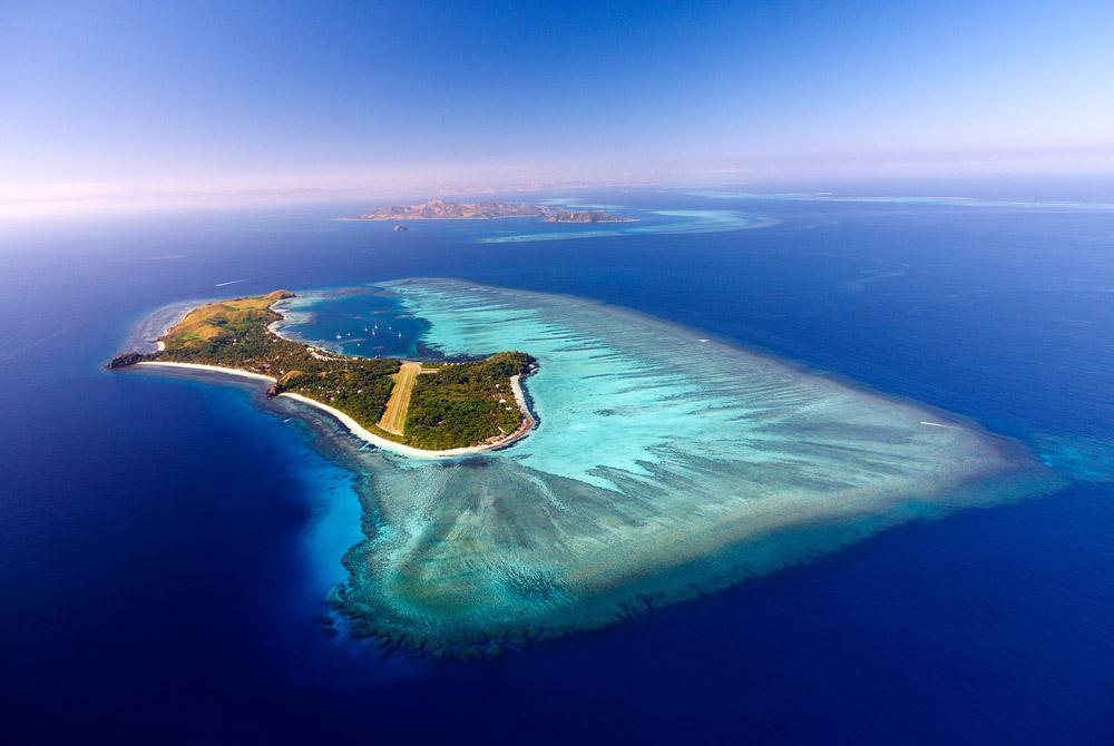 Kelionė į Fidži salą (egzotinės kelionės) 01