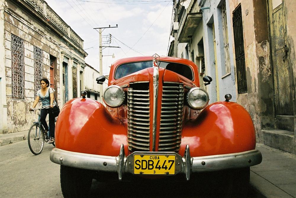 Kelionė į Kubą (egzotinės kelionės) 02