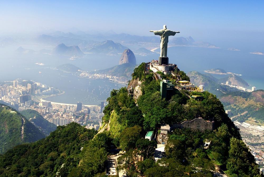 Kelionė į Braziliją (egzotinės kelionės) 02