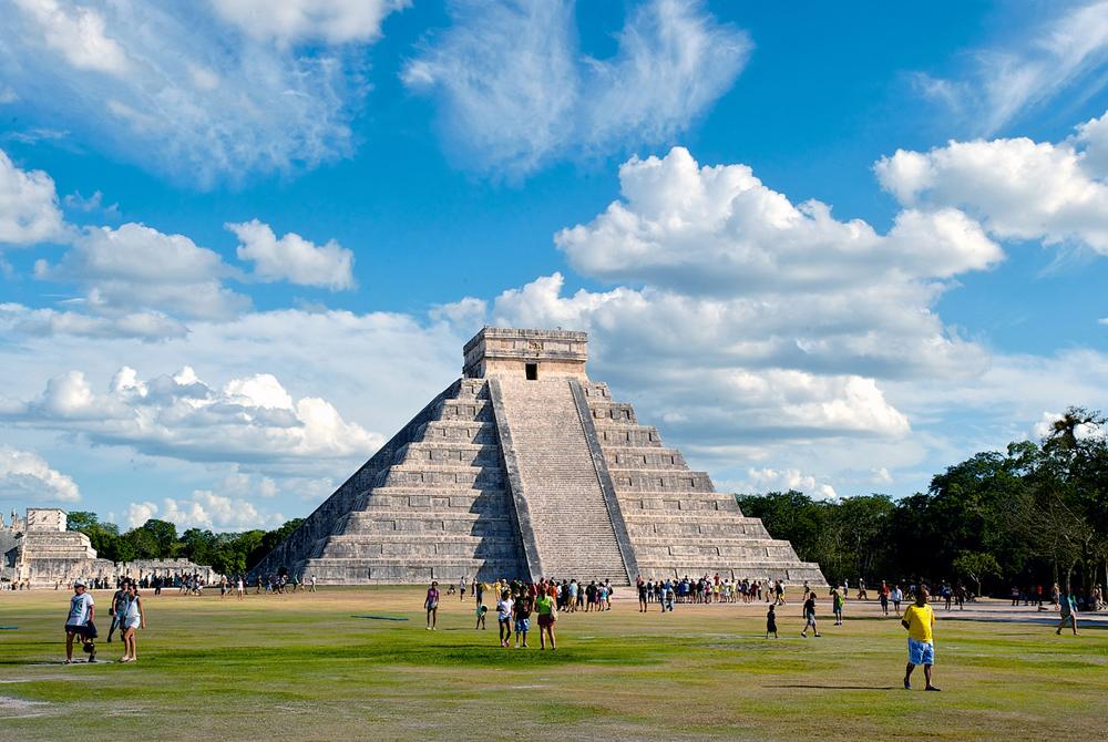 Kelionė į Meksiką (egzotinės kelionės) 02