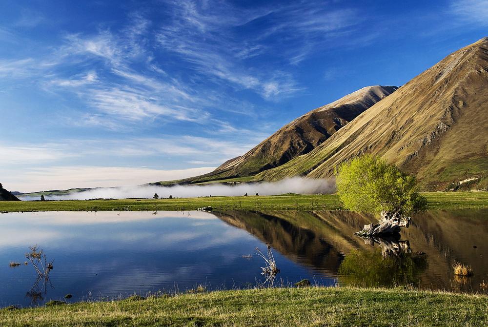 Kelionė į Naująją Zelandiją (egzotinės kelionės) 03