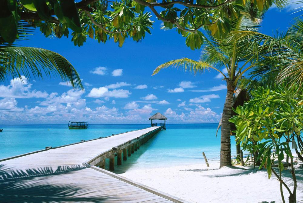 Kelionė į Maldyvus (egzotinės kelionės) 10
