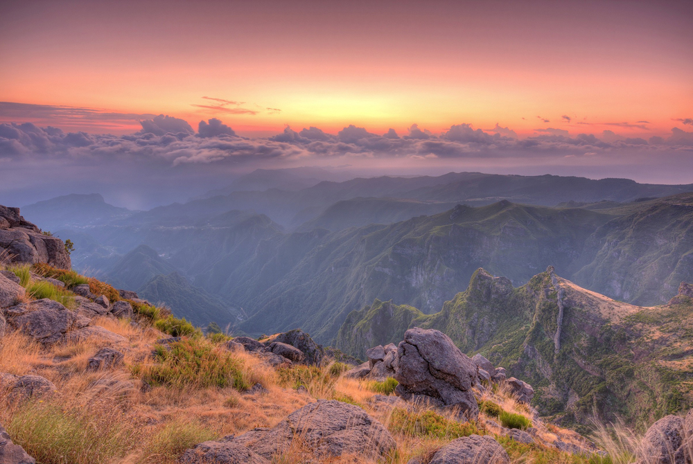 Kelionė į Madeirą (egzotinės kelionės) 10