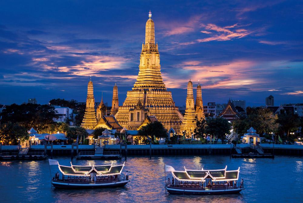 Kelionė į Tailandą (egzotinės kelionės) 10