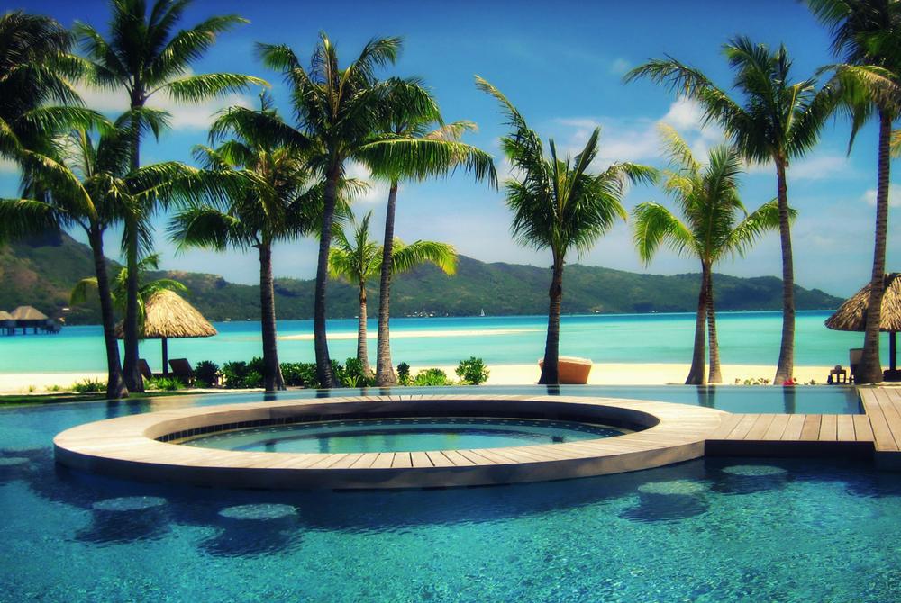 Kelionė į Bora Bora (egzotinės kelionės) 10