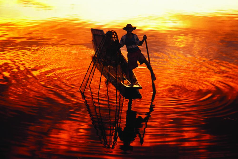 Kelionė į Birmą (egzotinės kelionės) 10
