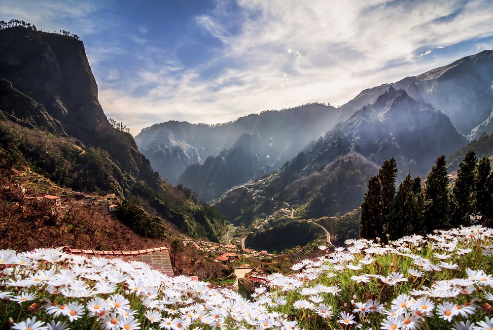 Kelionė į Madeirą (egzotinės kelionės) 11