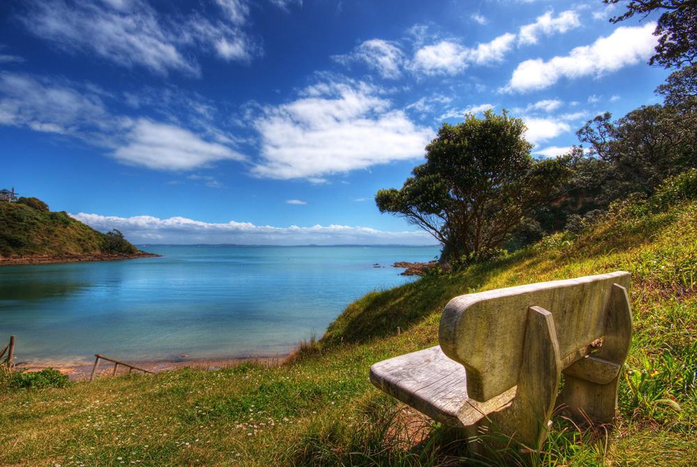 Kelionė į Naująją Zelandiją (egzotinės kelionės) 1