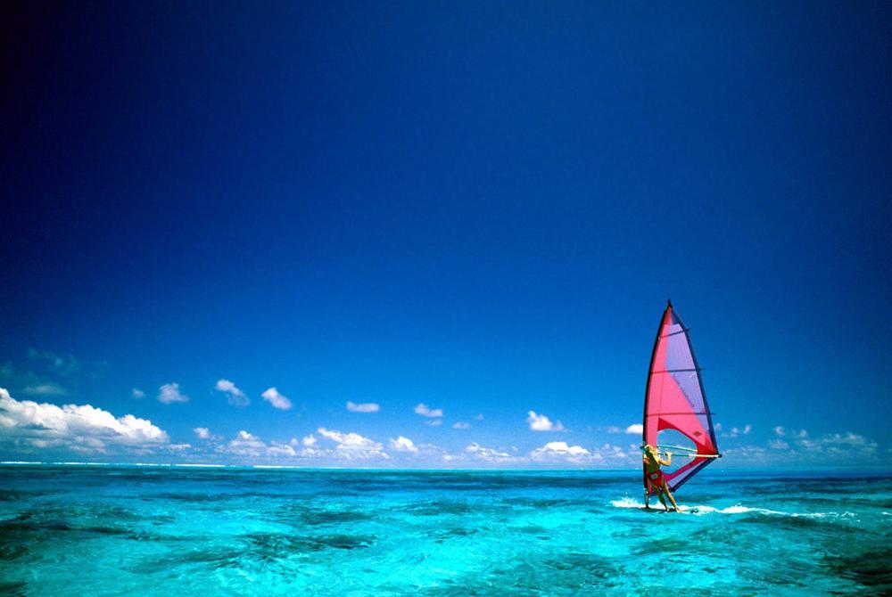 Kelionė į Bora Bora (egzotinės kelionės) 11