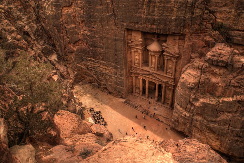 Kelionė į Jordaniją (egzotinės kelionės) 1