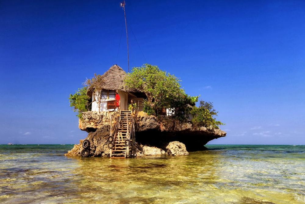 Kelionė į Tanzaniją (egzotinės kelionės) 1