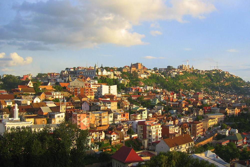 Kelionė į Madagaskarą (egzotinės kelionės) 12