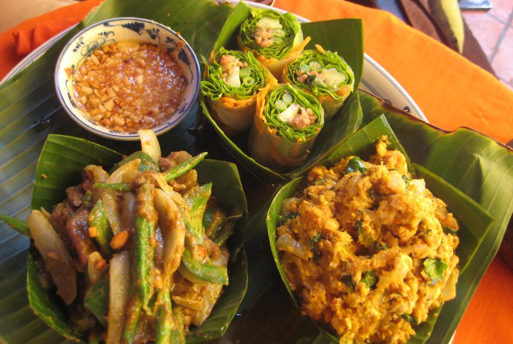 Kelionė į Kambodžą (egzotinės kelionės) 13