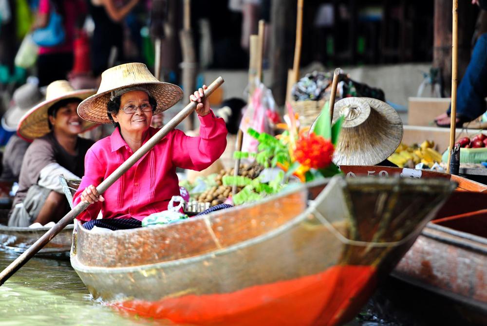 Kelionė į Tailandą (egzotinės kelionės) 5