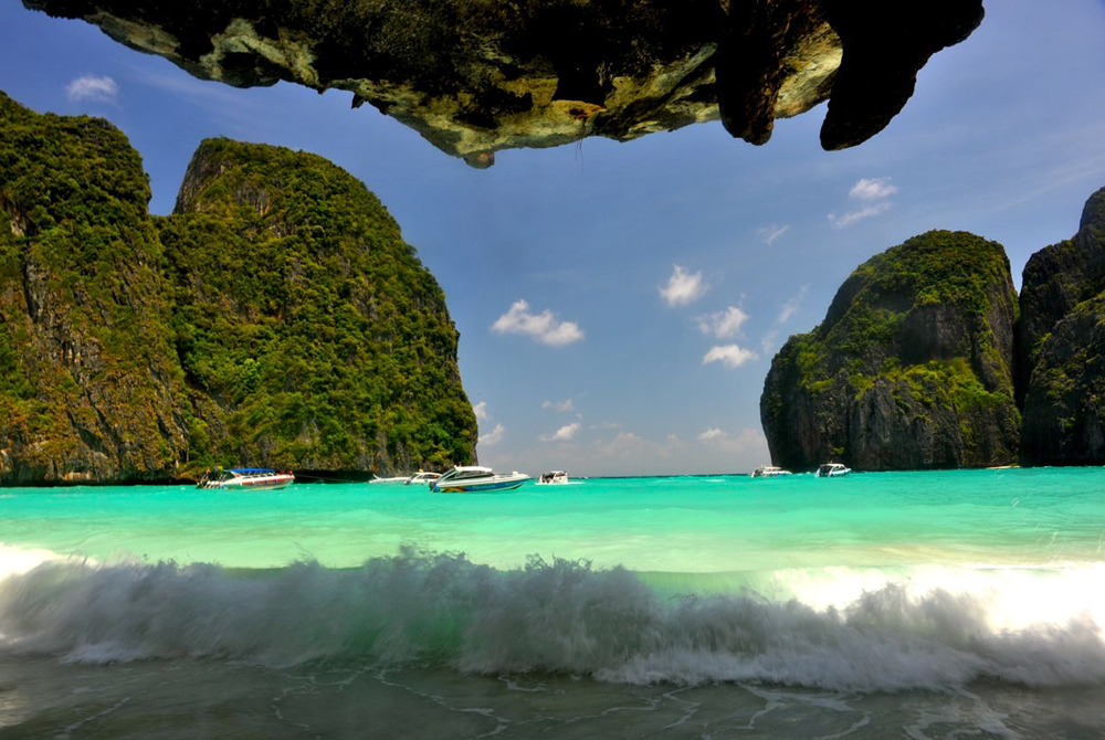 Kelionė į Tailandą (egzotinės kelionės) 14