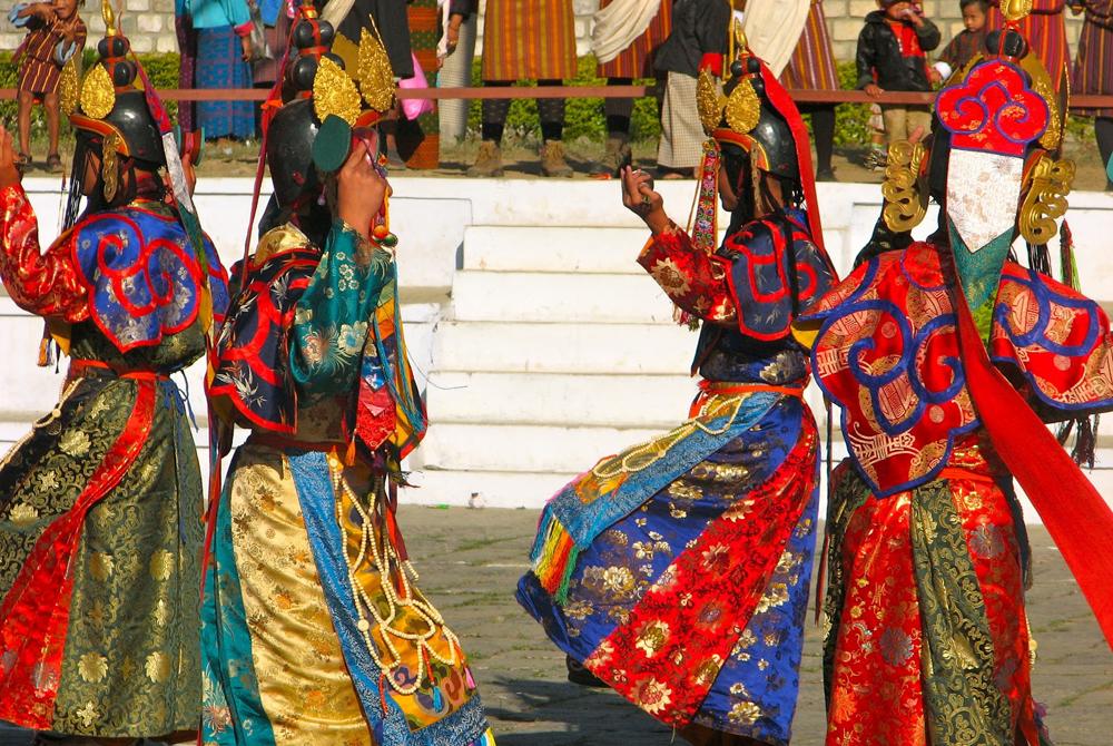 Kelionė į Nepalą ir Butaną (egzotinės kelionės) 14