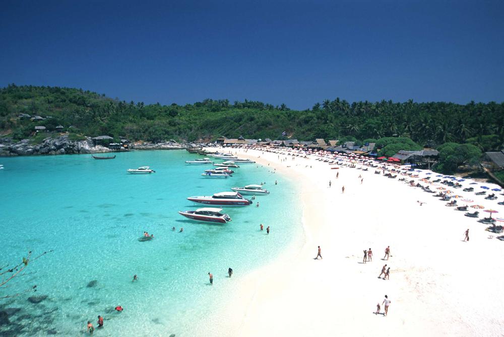 Kelionė į Tailandą (egzotinės kelionės) 15