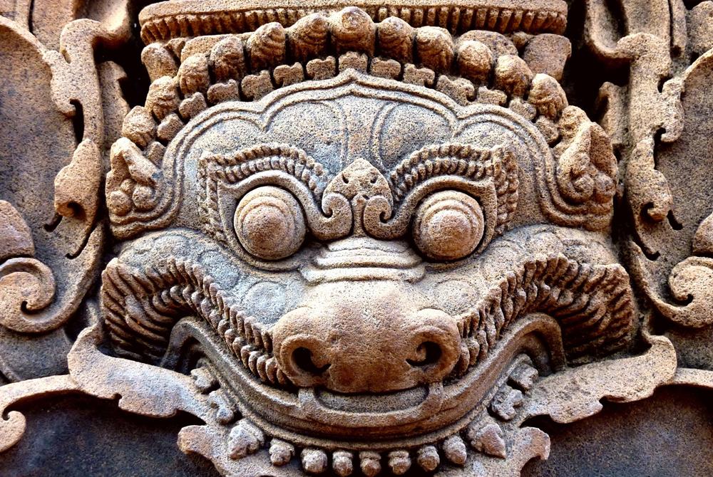 Kelionė į Kambodžą (egzotinės kelionės) 15