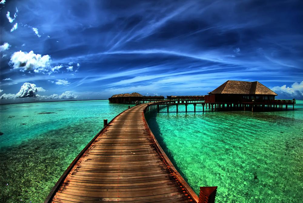 Kelionė į Maldyvus (egzotinės kelionės) 15