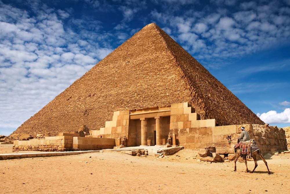Kelionė į Egiptą (egzotinės kelionės) 15