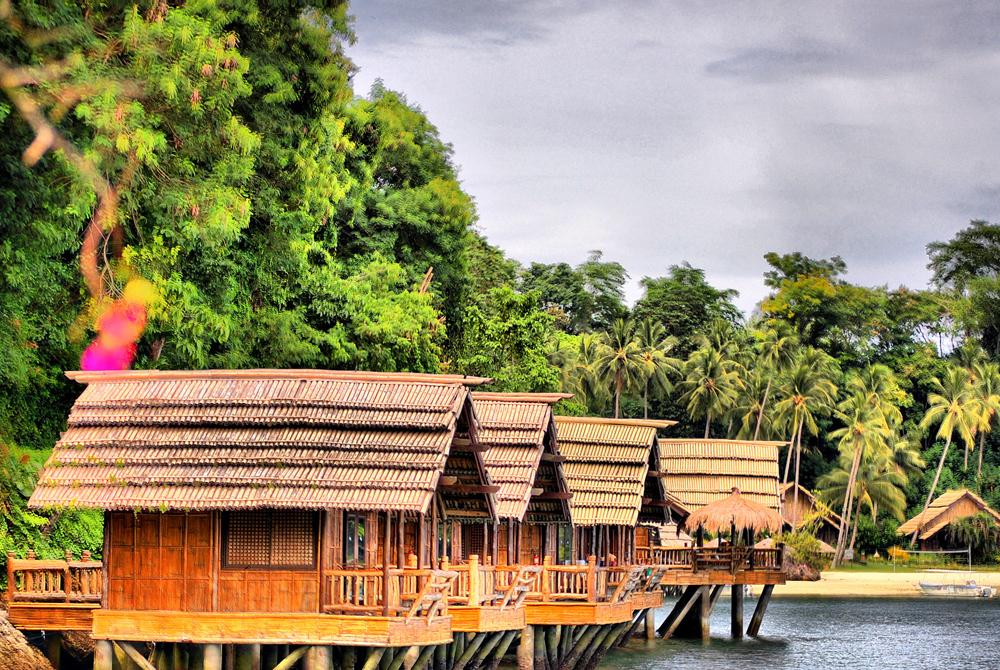 Kelionė į Filipinus (egzotinės kelionės) 16