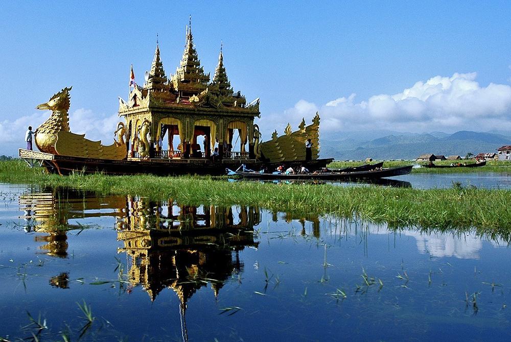 Kelionė į Birmą (egzotinės kelionės) 16
