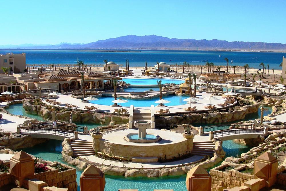 Kelionė į Egiptą (egzotinės kelionės) 16