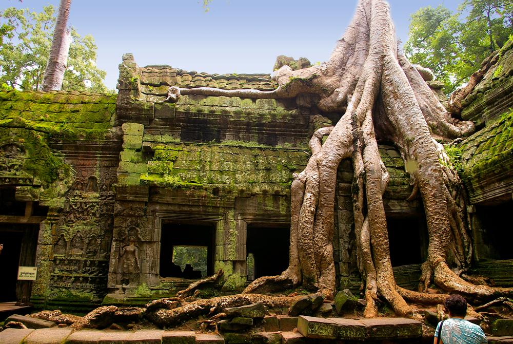 Kelionė į Kambodžą (egzotinės kelionės) 17