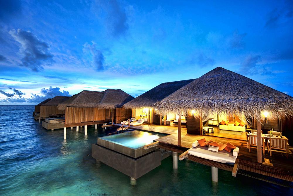 Kelionė į Maldyvus (egzotinės kelionės) 17