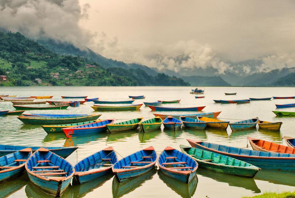 Kelionė į Nepalą ir Butaną (egzotinės kelionės) 17