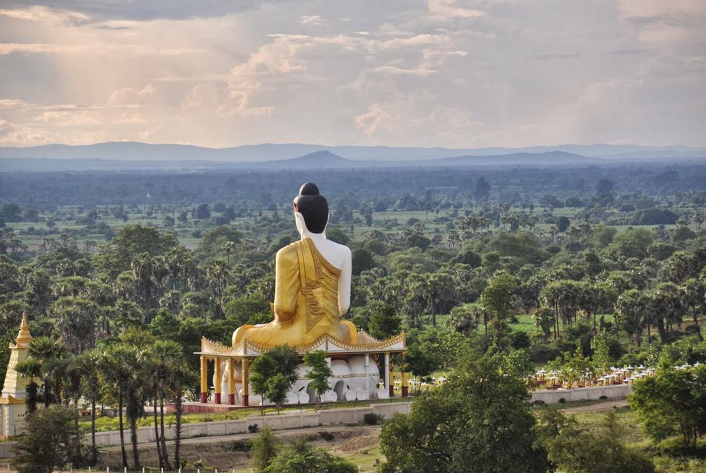 Kelionė į Birmą (egzotinės kelionės) 17