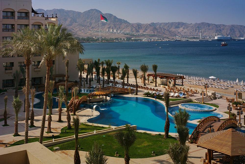 Kelionė į Jordaniją (egzotinės kelionės) 17