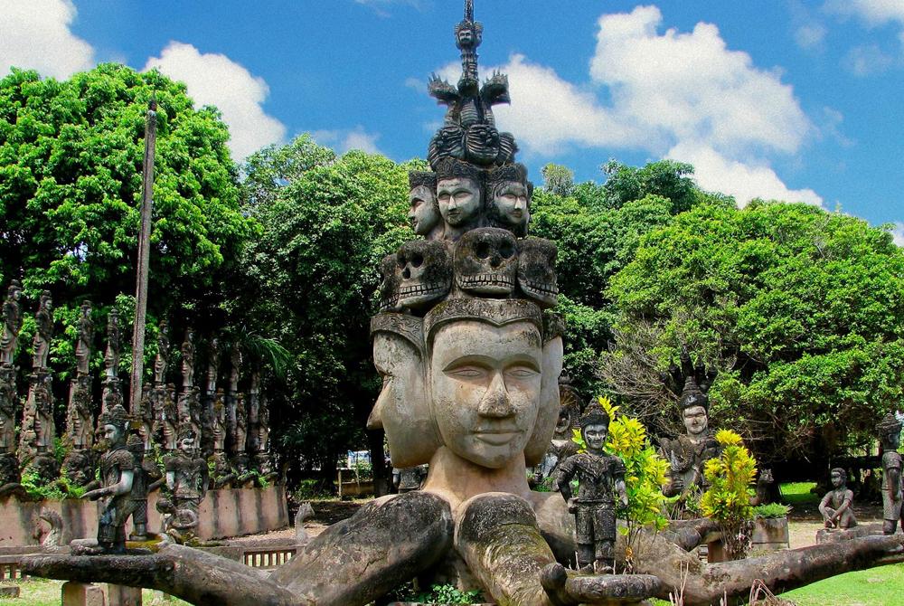 Kelionė į Tailandą (egzotinės kelionės) 18