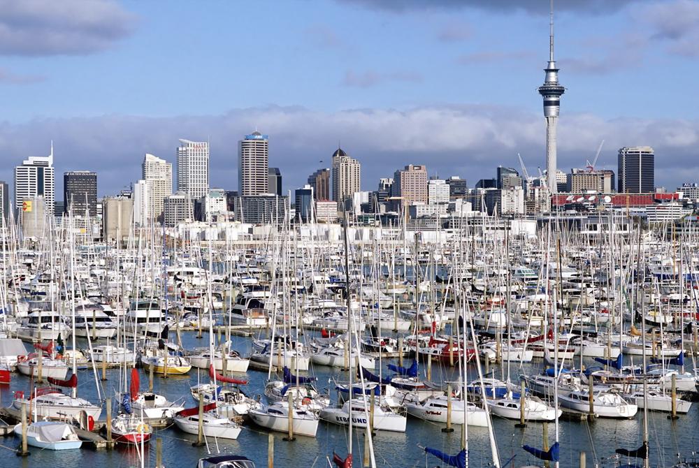 Kelionė į Naująją Zelandiją (egzotinės kelionės) 18