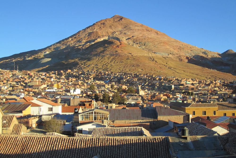 Kelionė į Boliviją (egzotinės kelionės) 18