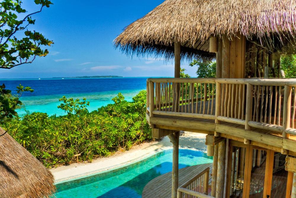 Kelionė į Maldyvus (egzotinės kelionės) 19