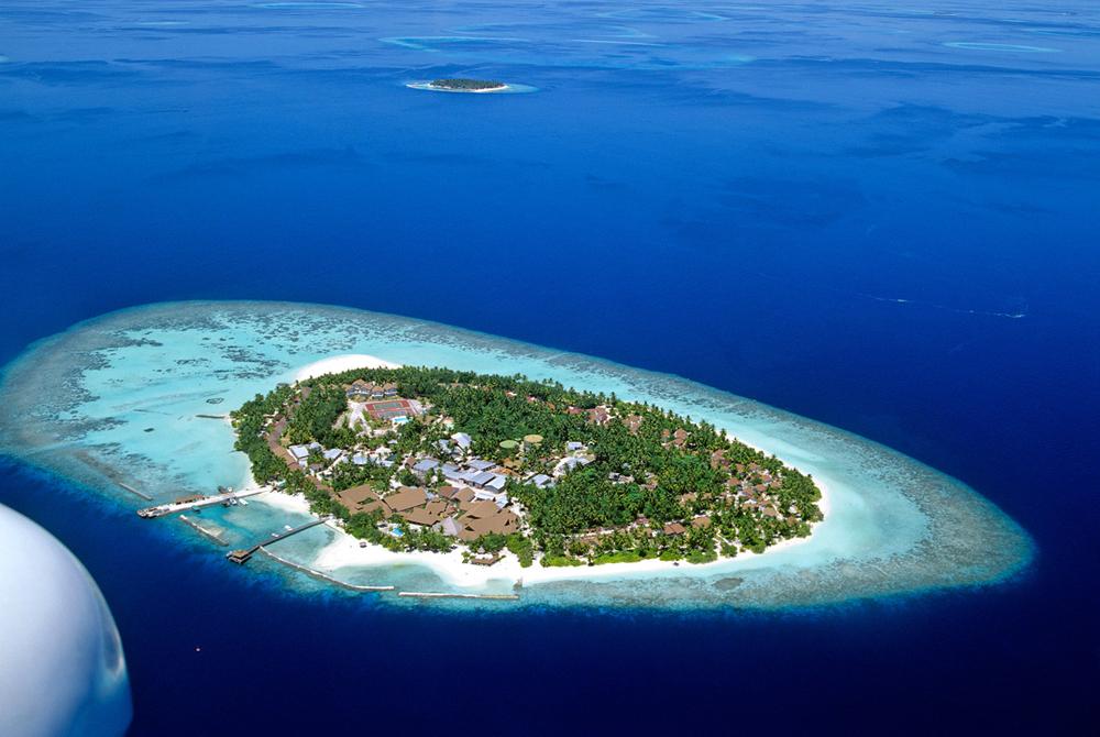 Kelionė į Maldyvus (egzotinės kelionės) 41