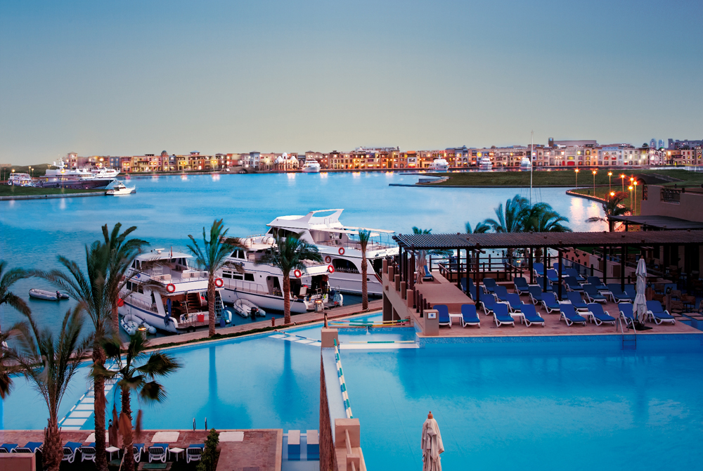 Kelionė į Egiptą (egzotinės kelionės) 21