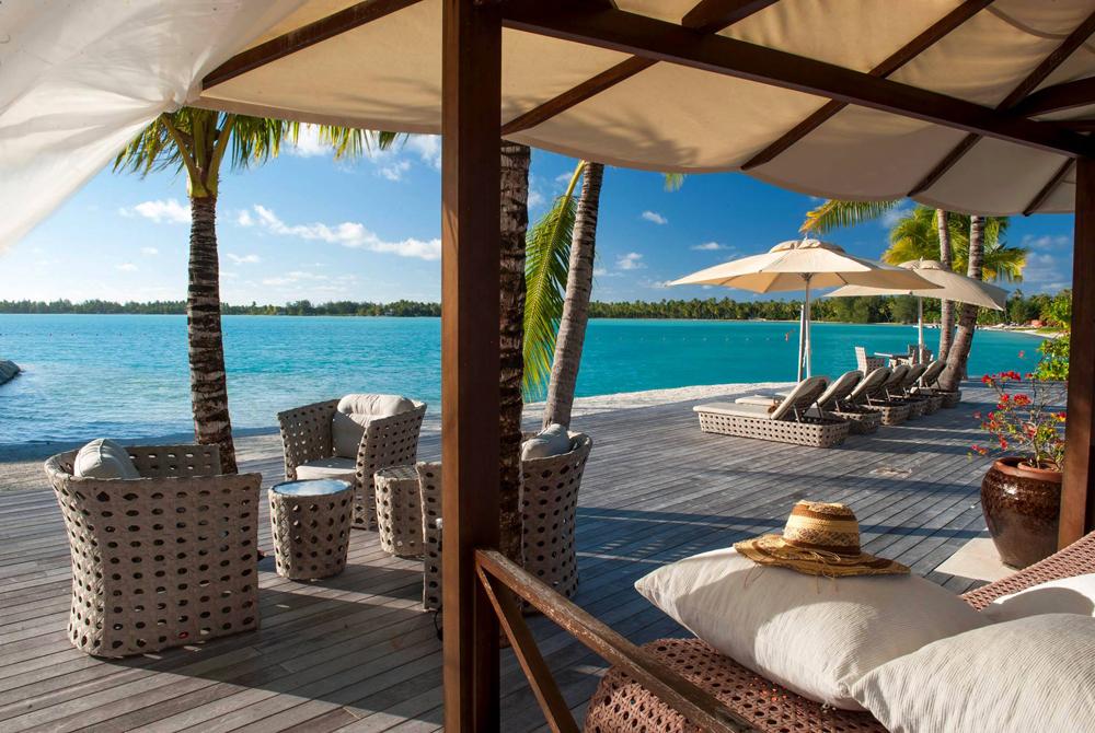 Kelionė į Bora Bora (egzotinės kelionės) 2