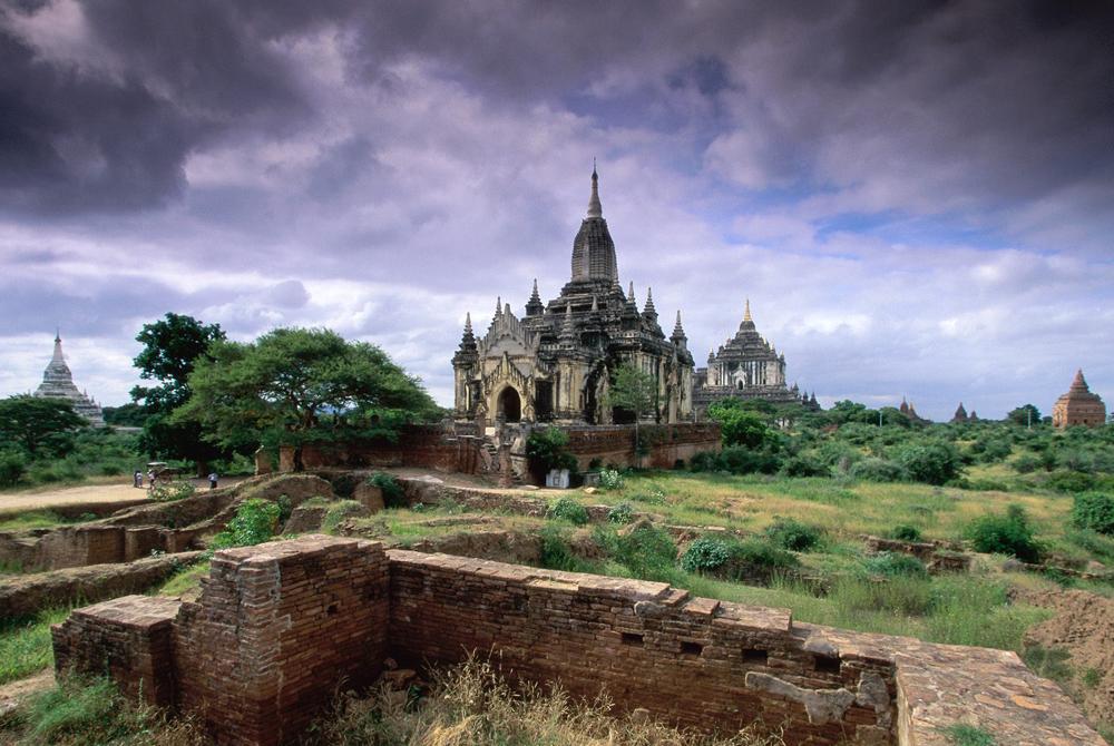 Kelionė į Birmą (egzotinės kelionės) 21
