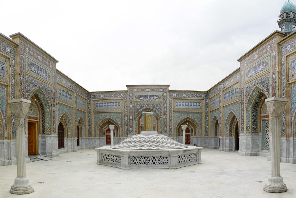 Kelionė į Iraną (egzotinės kelionės) 21