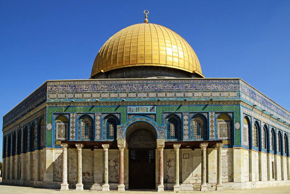 Kelionė į Jordaniją (egzotinės kelionės) 2