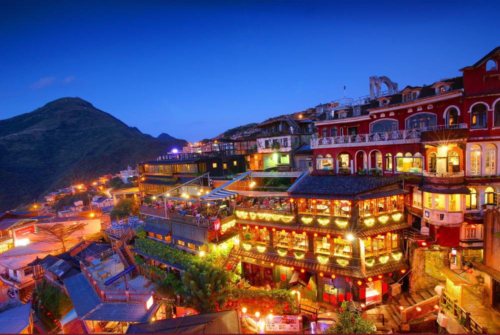 Kelionė į Taivaną (egzotinės kelionės) 2