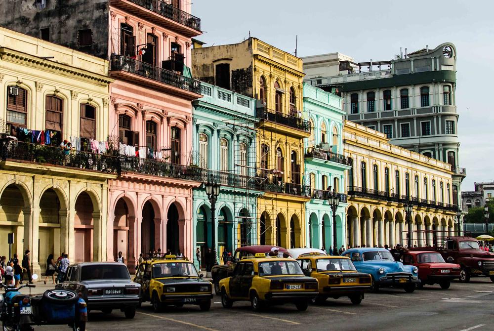 Kelionė į Kubą (egzotinės kelionės) 22