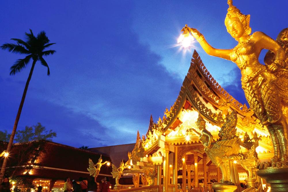 Kelionė į Tailandą (egzotinės kelionės) 23