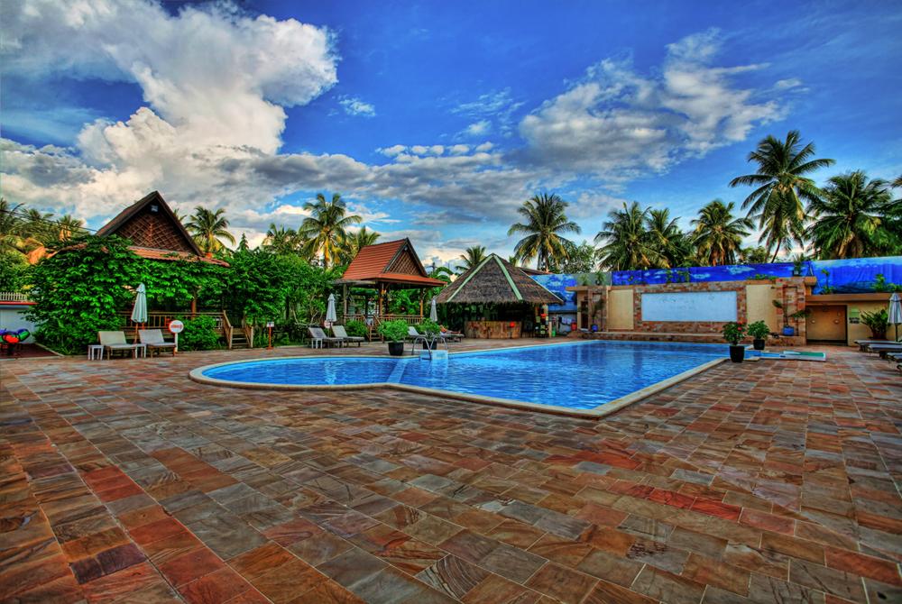 Kelionė į Kambodžą (egzotinės kelionės) 24